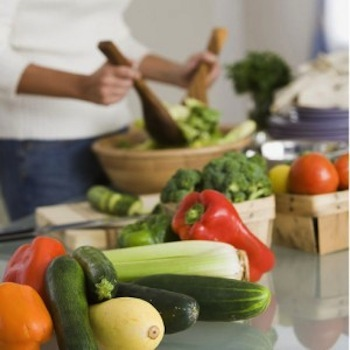 Dieta variada para Bajar de Peso