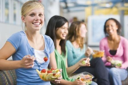 Dietas para Adolescentes