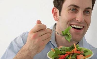 Dietas y ejercicios para hombres