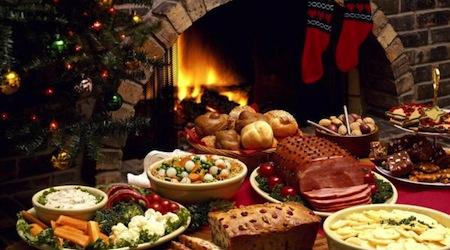 Disfruta la Navidad sin danar la Dieta