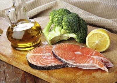 El Omega 6 en nuestra Dieta