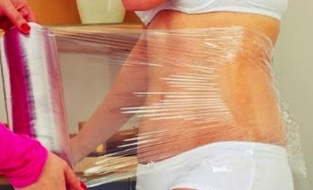 El Plástico te ayuda a bajar de peso