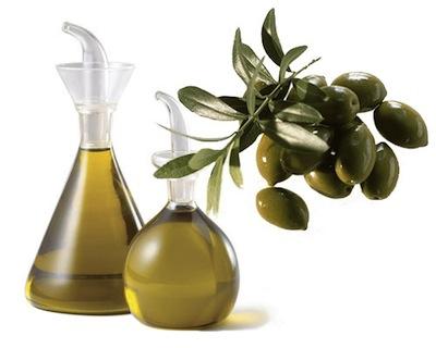 El aceite de oliva en la salud