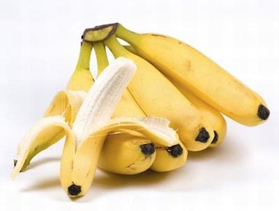 El banano propiedades