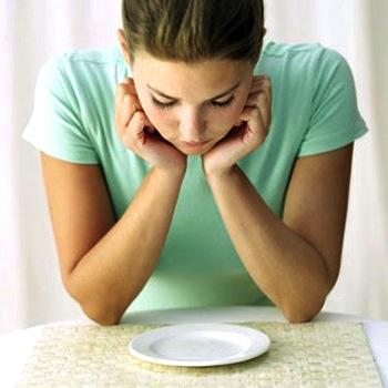 Errores que impiden bajar de peso