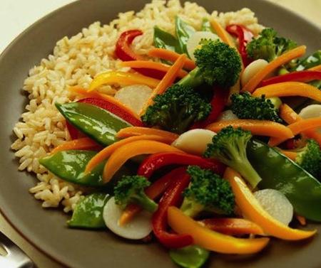 Fortalece tu salud sin comer Carne 1