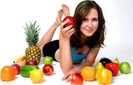 Frutas Quema Grasa y Adelgazantes