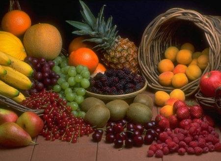 Frutas diureticas para adelgazar