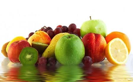 Frutas para eliminar grasas