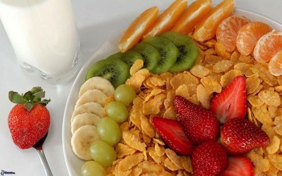 frutas-para-perder-peso-con-el-desayuno