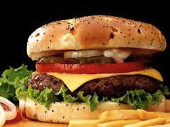 Hacer hamburguesas en casa