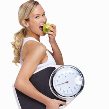 Importancia de Perder peso