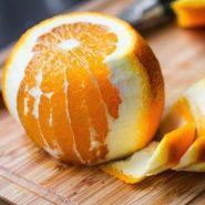 La Naranja un buen aliado para reducir peso
