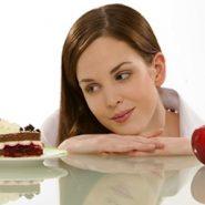 La Voluntad a la hora de hacer una Dieta