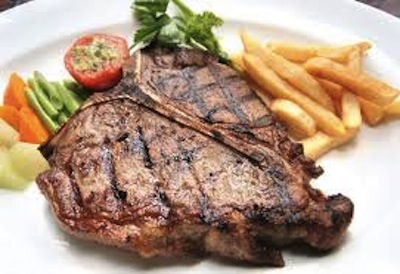 La carne roja y sus propiedades