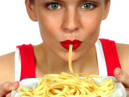 La comida Italiana y su Nutrición