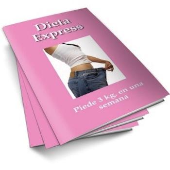 La dieta Express