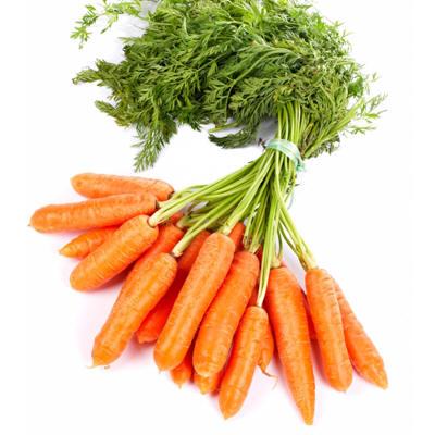 La mejor dieta de la zanahoria