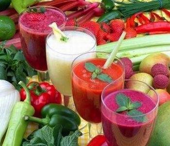 Las Dietas Liquidas