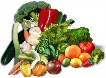 Las verduras más saludables