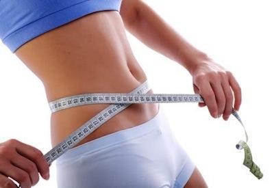 Lo ideal para bajar peso