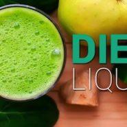 Lo mejor de la dieta liquida