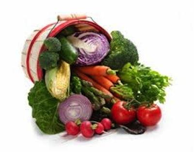 Los Beneficios de la Proteina Vegetal