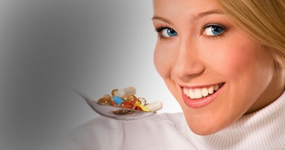 Los Suplementos Dieteticos y sus contenidos