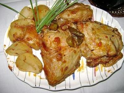 Los beneficios del pollo en la dieta