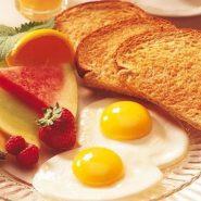 Los huevos en la Dieta Equilibrada