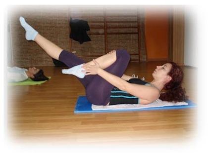 metodo pilates