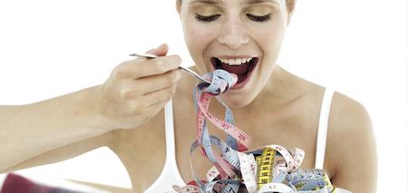 Metodos para perder peso sin dietas