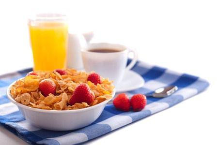 No desayunar hace que Engordes