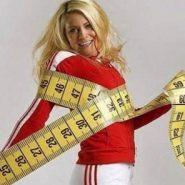 Pierda dos kilos en forma rápida