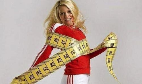 Pierda dos kilos en forma rapida