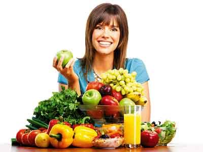 Por que consumir Frutas y Verduras