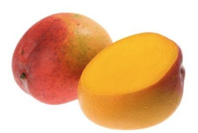 Propiedades del Mango Propiedades del Mango