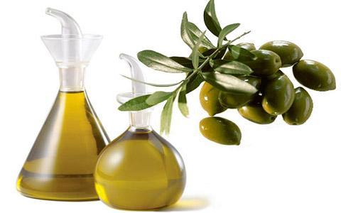 Razones para consumir Aceite de Oliva