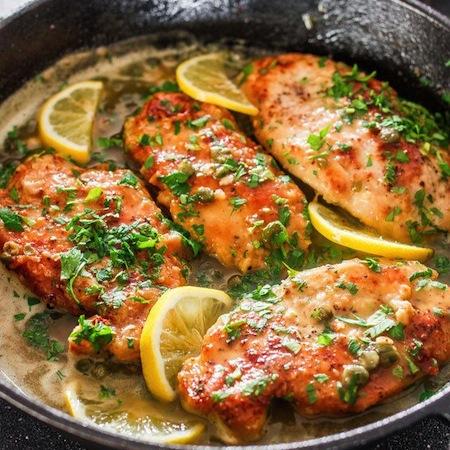 recetas light con pechuga de pollo