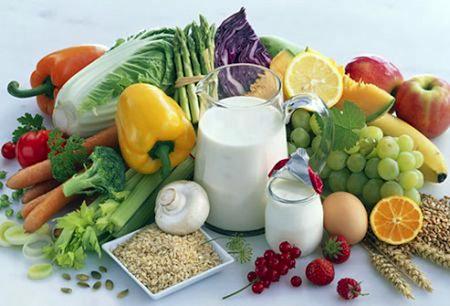 Tres dietas efectivas para bajar peso