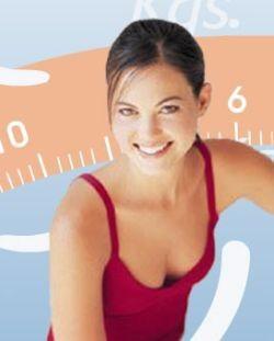 Los ejercicios para los tobillos para el adelgazamiento