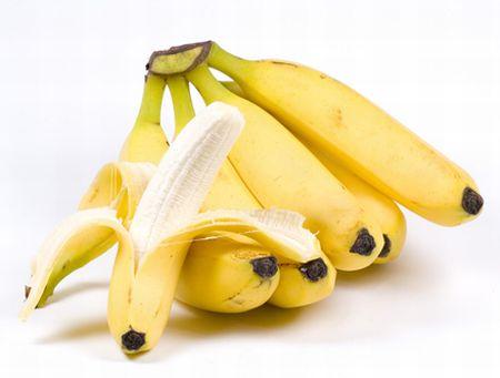 banano Para que sirve el banano