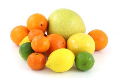 citricos1 Como subir las defensas consumiendo ricos alimentos