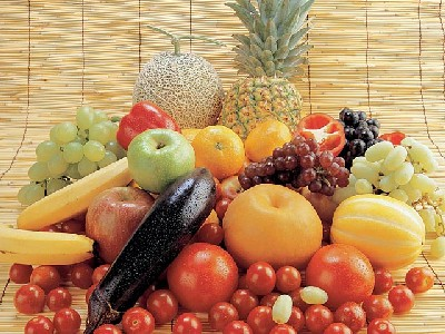 frutas adelgazar Frutas que nos ayudan adelgazar