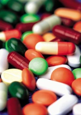 pastillas para bajar de peso Suplementos para adelgazar