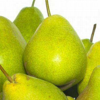 peras La mejor dieta depurativa de la pera