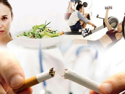 Como dejar fumar sin medicina