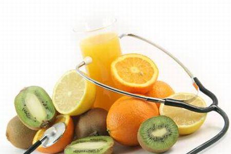 vitamina c La Vitamina C, Beneficios, Funciones y síntomas de su carencia